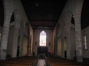 làoùonvpouvait vivre quand les églises étaient ouvertes_chauvignyduPerche
