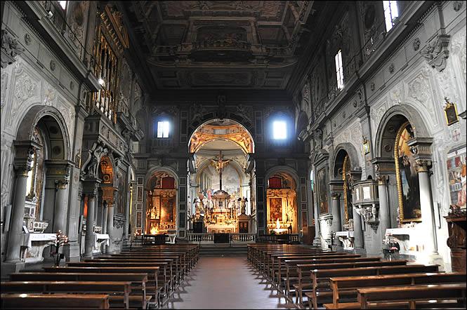 Florence-ognissanti-interieur